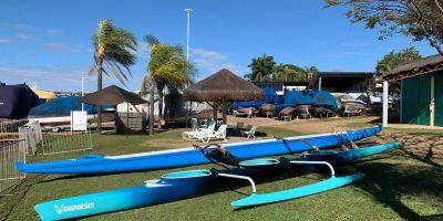 Foto Matéria CI 2300 145 2020 – Canoa Havaiana