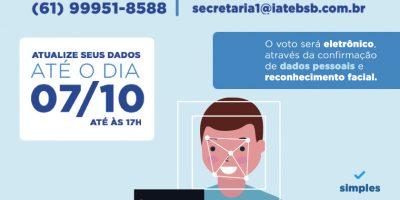 instagram eleições