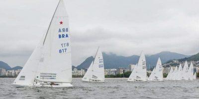 Foto Matéria CI 2300 211 2020 – Campeonato VII Distrito de Star