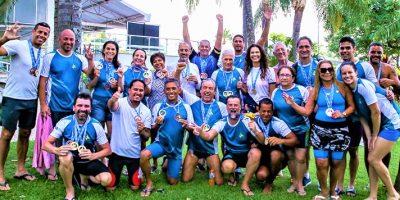 Artigo Jornal Copa Comodoro equipe