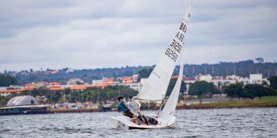 Foto Matéria CI 2300 155 2021 – Flotilha 516 de Snipe